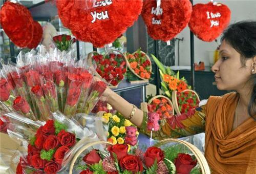 Florists in Jabalpur