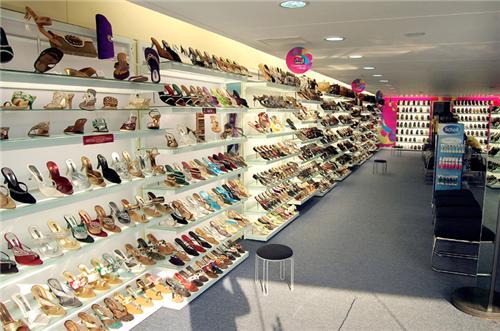 Footwear Showrooms in Jabalpur