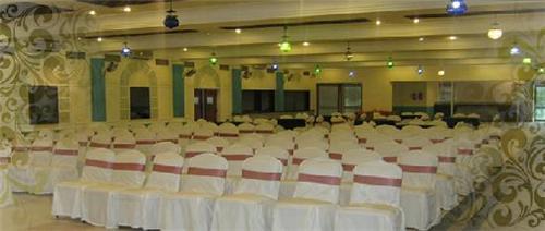 Hotel Sapphire in Jagadhri