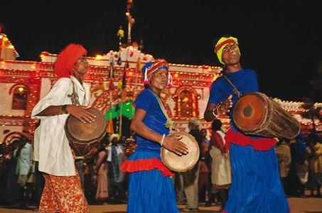 Culture of Jagdalpur