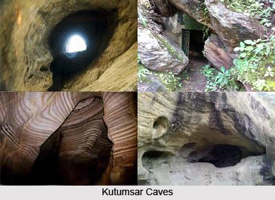 Kutumsar Caves and Kailash Gufa in Jagdalpur