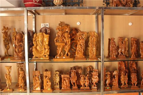 Art and Craft of Jagdalpur