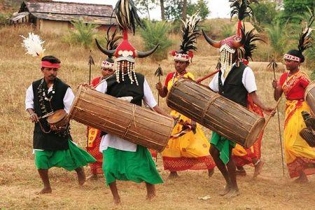 All about Jagdalpur