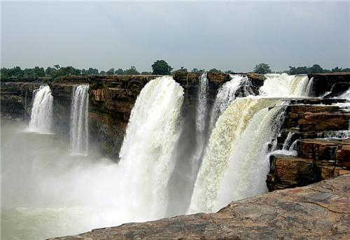 Sightseeing locations in Jagdalpur
