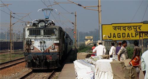 Jagdalpur famous destinations