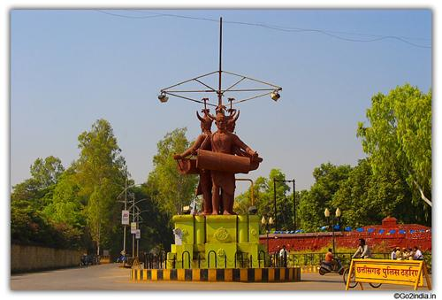 Jagdalpur Tourism