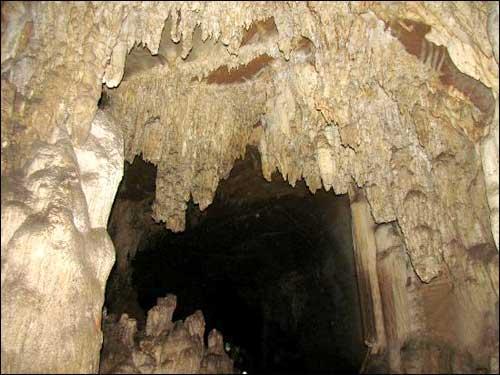 Caves in Jagdalpur