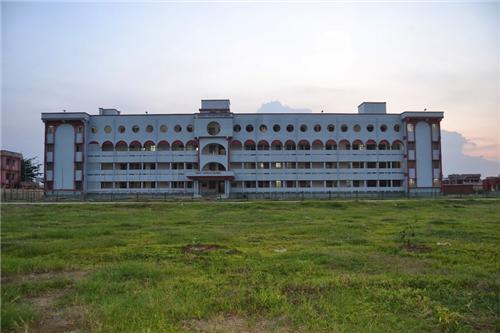 Jehanabad administration
