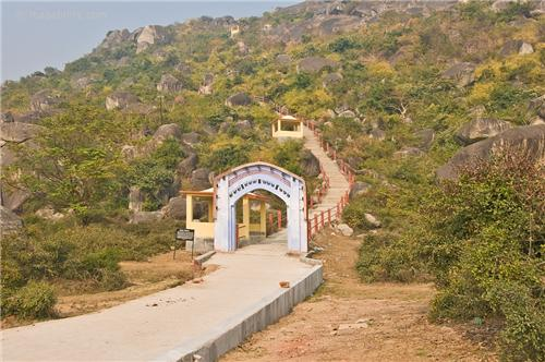 Famous place in Jehanabad