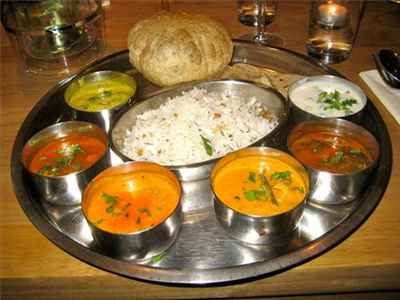 Cuisines of Jehanabad