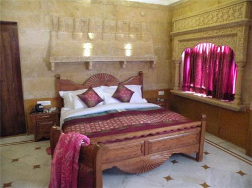 Best Budget Hotels for Foreign Tourists in Jaipur
