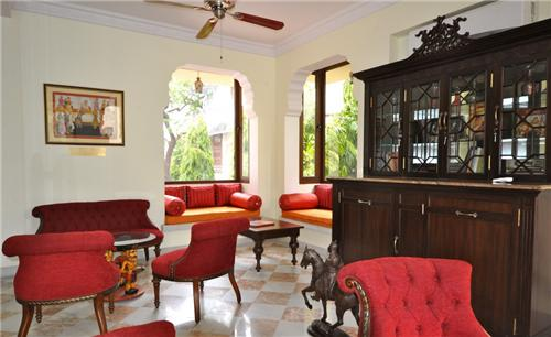 Best Budget Hotels in Jaipur