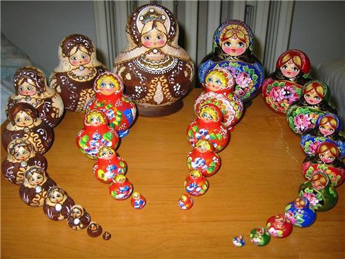 Dolls Museum in Jaipur