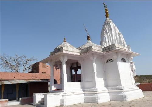 Surya Mandir in Jaipur