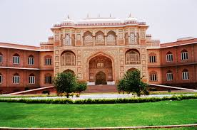 Birla Planetarium in Jaipur