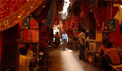 Best flea markets in Jaipur