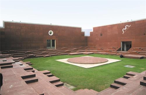 Centre for the preservation of ancient culture of Rajasthan