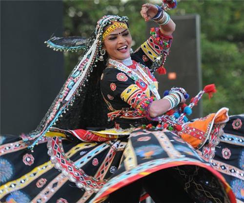 Kalbelia Dance in Jaipur