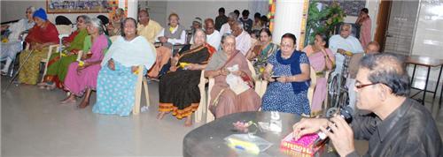 Social Welfare in Jaipur