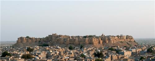 About Jaisalmer