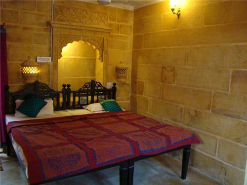 Yellow Sandstone of Jaisalmer