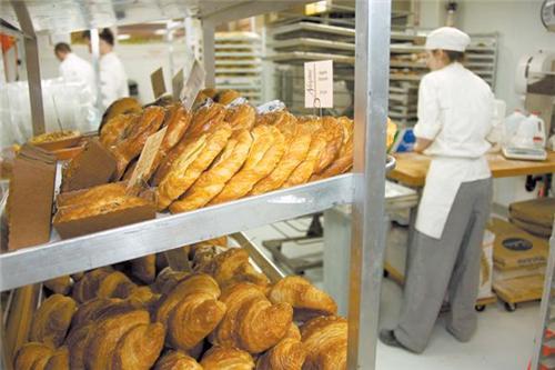Famous Bakeries in Jalandhar