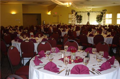 Banquet Facilities at The Grand Lilly Resorts in Jalandhar