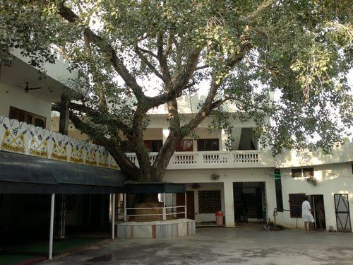 Religious shrines in Jalandhar district