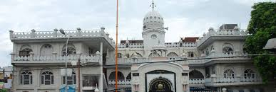 Famous Gurudwaras Situated in Jalandhar