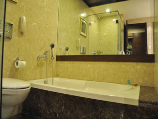 Amenities and Facilities in Hotel M1 in Jalandhar