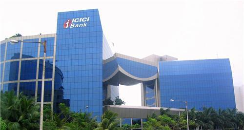 ICICI Bank Logo
