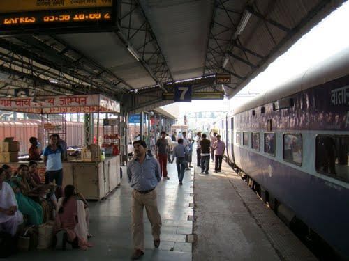 Facilities offered at Jalandhar City Railway Station