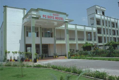 PG Hostel Facility in Jalandhar