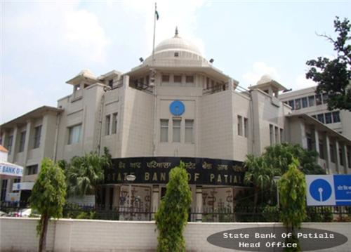 State Bank of Patiala Branches in Jalandhar