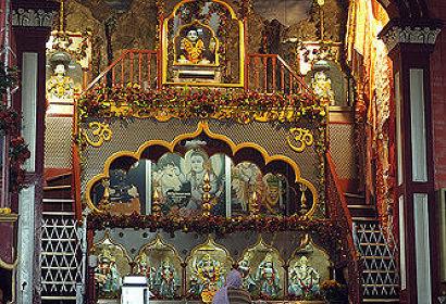 Popular Temple of Baba Balak Nath in Jalandhar