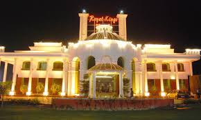 Luxury Accommodations in Jalandhar