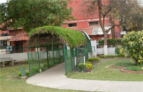 Nehru Garden in Jalandhar