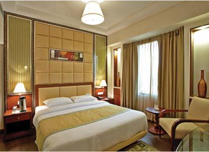 Accommodations at Country Inn and Suites by Carlson in Jalandhar