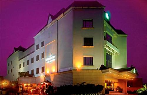 Country Inn and Suites by Carlson in Jalandhar