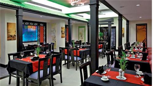 Fine Dining at Country Inn and Suites by Carlson in Jalandhar