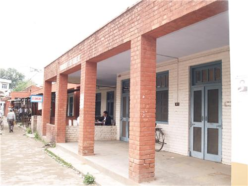 Courts of District and Sessions Judge in Jalandhar