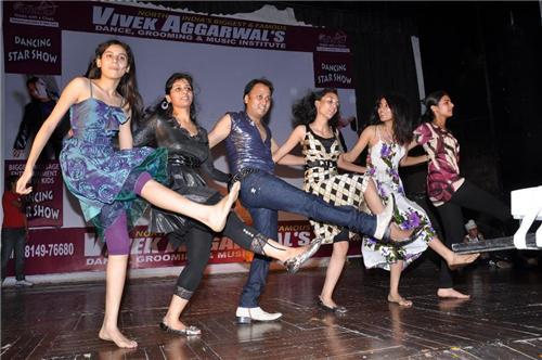 Dance Academies in Jalandhar