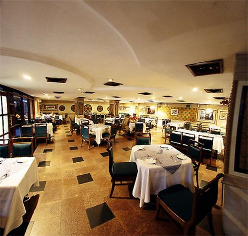 Fine Dining Experience at Hotel Dolphin in Jalandhar