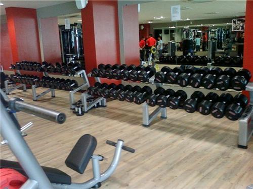 Fitness Gyms in Jalandhar