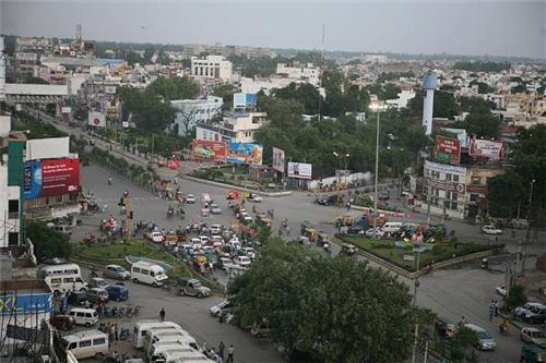 localities of Jalandhar