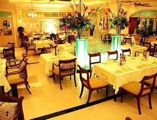 Food Court at Magnum Mall in Jalandhar