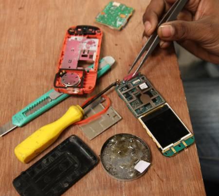 Mobile Repair shops in Jalandhar