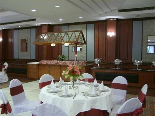 Ball rooms and banquets at Regent Park Hotel in Jalandhar