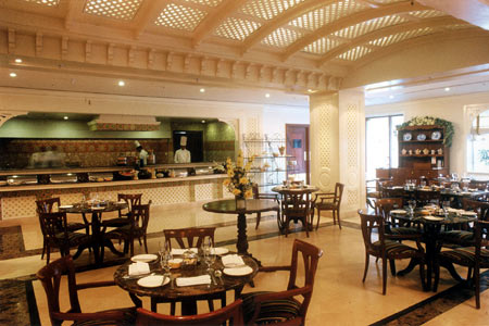 Restaurants in Jalandhar