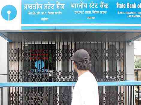 Banking and finance services in Jalandhar